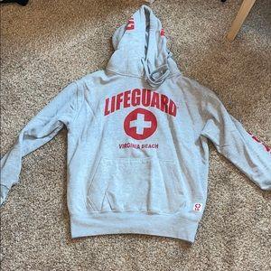 Lifeguard Other - Lifeguard Hoodie